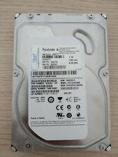 "SYSTEM X 3.5"" 1TB  7200RPM SAS IBM System ST31000424SS"