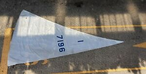 Genova / Genoa medio per barca a vela 25 piedi