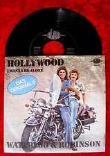 Single Waterloo & Robinson: Hollywood - das Original