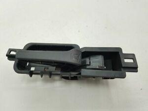 Honda Cr-V 2014 Diesel Lever Removal Rear Backrest AMD42816