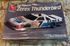 AMT Zerex Ford Thunderbird Alan Kulwicki - 6739 - New Sealed