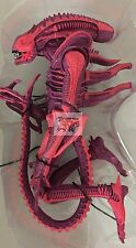 "ARCADE ALIEN XENOMORPH WARRIOR Neca Video Appearance Loose 2017 7"" Inch FIGURE"