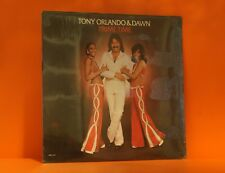 TONY ORLANDO & DAWN - PRIME TIME - BELL 1974 **SEALED** VINYL LP RECORD