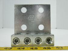 Electrical Lug BKB ADR 2544 250 MCM-6 AL9CU SKU M CS