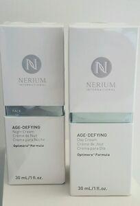 Nerium Age-Defying Day & Night Cream
