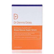 Dr Dennis Gross Stress Rescue Super Serum 1oz/30ml BOXED-NEW
