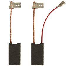Kohlebürsten Kohlen für Bosch GSH 5 E / GBH 7 DE / GBH 5-40 DE mit Service Kabel