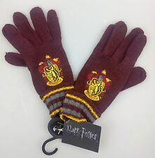 Harry Potter Gryffindor House Childrens Gloves Atmosphere Primark