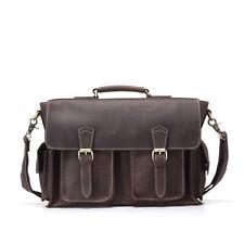 Markenlose Messengertasche und Schultertasche für Herren