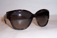 NEW YVES SAINT LAURENT SUNGLASSES YSL 6359/S M67-R4 HAVANA/GRAY AUTHENTIC