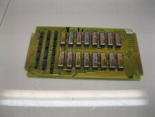 Agilent / HP 03497-66514 PC Assembly Relay Board