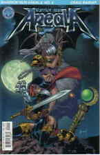Warrior Nun Areala (Vol. 4) #5 VF/NM; Antarctic | save on shipping - details ins