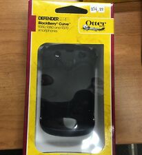 Otterbox Defender case black for Blackberry Curve 9350 9360 9370 - NEW IN BOX