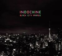 Indochine - Black City Parade Reedition [New CD] Germany - Import
