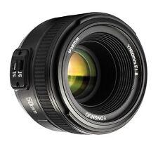 Yongnuo YN50mm F/1.8  AF/MF Large Aperture Lens for Nikon D7200 D5500 D760 DSLR