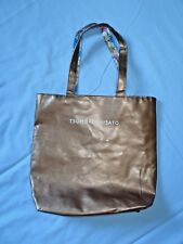 TSUMORI CHISATO Gold Mini Tote Bag