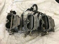 1978 Evinrude 200hp Carburators 390020L/390021 M/ 390029 L