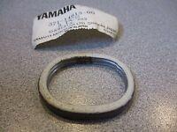 YAMAHA EXHAUST PIPE GASKET NOS/OEM TX500 XS500 TX XS 500 371-14613 1973-1977