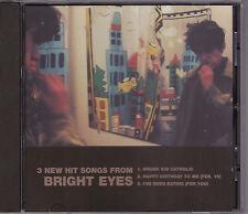 Bright Eyes - 3 New Hit Songs From Bright Eyes - CD (WEBB0125CD Wichita)