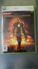 BOMBERMAN ACT ZERO EDIZIONE  ITALIANA Xbox 360 NUOVO  SIGILLATO