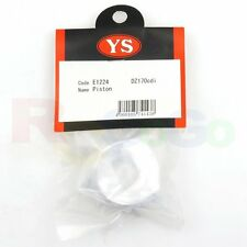 YS ENGINE PARTS PISTON DZ170 CDI # YSE1224