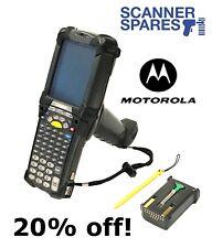 Symbol Motorola Mc92N0-Ga0Sxeya5Wr 1D Short Range Windows Ce 7.0 Barcode Scanner