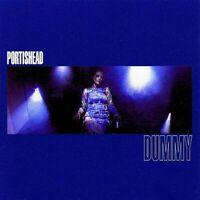 Portishead - Dummy (New Vinyl LP Sealed!)