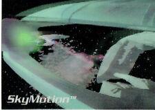 STAR TREK THE NEXT GENERATION SEASON SIX SM2 BOX LOADER SKYMOTION