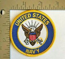 UNITED STATES NAVY PATCH (USN-15)