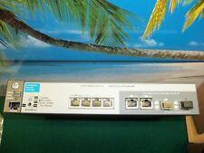 HP MSM720 WIRELESS CONTROLLER P/N J9693A