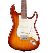 Fender American Professional Stratocaster 2017 Sienna Sunburst