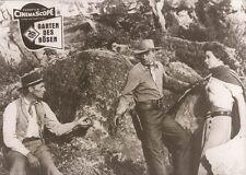 PF Garten des Bösen ( Richard Widmark, Susan Hayward )
