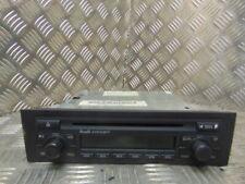 2004 8P Audi A3 Radio CD Player 8P0035186