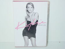 "*****DVD-KYLIE MINOGUE""GREATEST HITS 87-97""-2003 PWL Jive BMG*****"