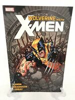 Wolverine & The X-Men by Jason Aaron Volume 8 Col #38-42 Marvel Comics TPB New