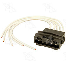 HVAC Selector Switch Connector fits 1978-1991 GMC G1500,G2500,G3500 C3500,K3500