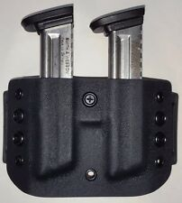 Smith & Wesson M&P .22 Pistol (Full Size)  DOUBLE MAGAZINE CARRIER
