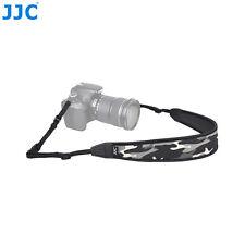 JJC Ns-cgr Camouflage Professional Neck Strap Is Designed for Most DSLR Cameras