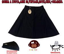 Gonna,a ruota,campana,mini gonna,vintage,anni 50,goth,chic,mini skirt,hipster.