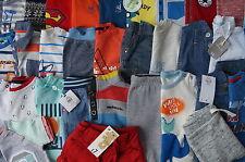 Faisceau de Garçons Vêtements de 0-3 mois vieux-liste complète et beaucoup de photos à l'intérieur
