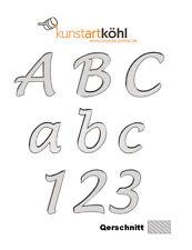 Grabschrift//Buchstaben//Bronze//Grablampe//Grabstein//Zahlen//Schrift//Allerheiligen