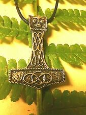 Mjolnir  Viking Marteau de Thor n° 1