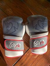 Rival RB80 Impulse Bag Gloves L Gray/Red