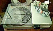 Rollei P37 Autofocus + S-Projar 85mm + Imballo originale Proiettore Dia Vintage