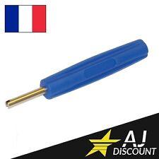 Démonte obus de valve 96mm pour AUTO / MOTO / SCOOTER