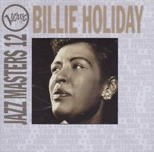 Billie Holiday - Jazz Masters 12 - CD