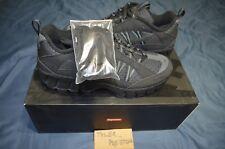 Supreme Nike Humara 10 Black FW 17 fw ss Cat Steiff RC TNF CDG Box 97 Scale S