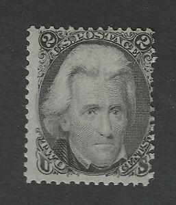 USA Scott # 73 Sound OG  Stamp Cat $325
