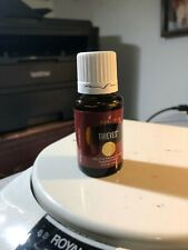 THIEVES 15ml Young Living Essential Oils Brand NEW & Sealed
