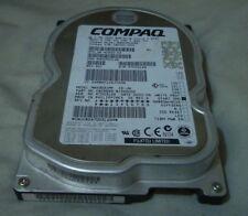 "9.1GB Compaq BD009235B6 PN:180721-003 3.5"" Ultra 2 dischi rigidi SCSI/HDD"